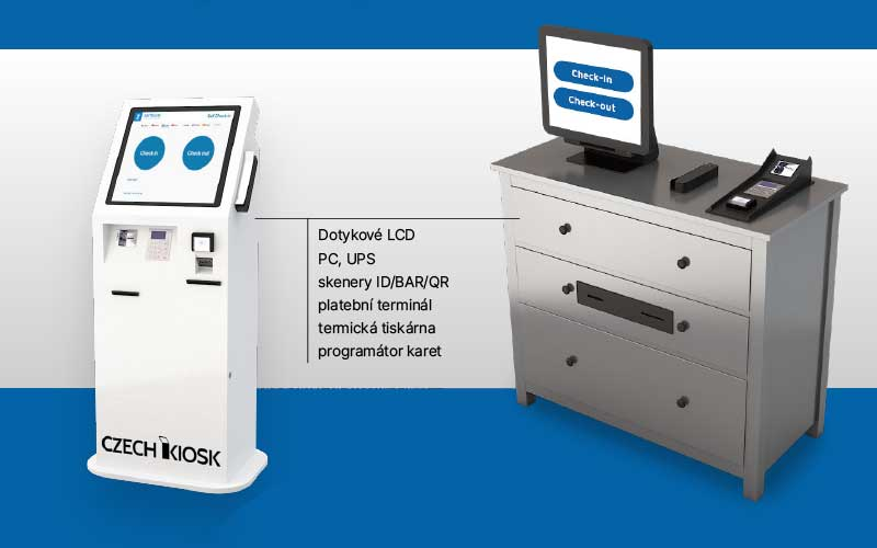 DISCOUNT SALE OF EXHIBITION KIOSKS