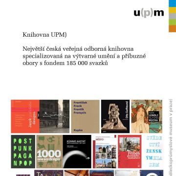 UPM - prezentační kiosek Portrét s mediaView