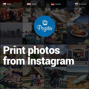 Pozitiv - vyhledávání fotografií