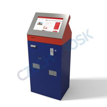 Platební automat MiniCash2