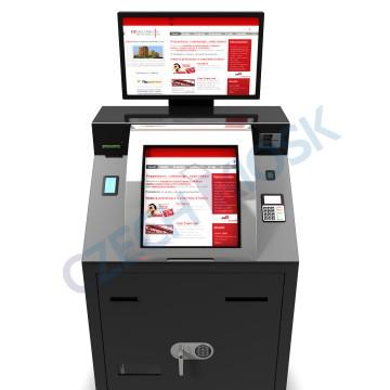Bankomat SMARTCASH 4