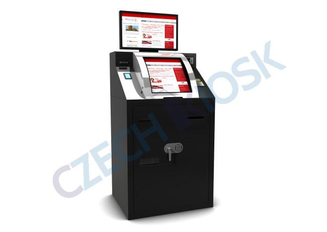 Bankomat SMARTCASH