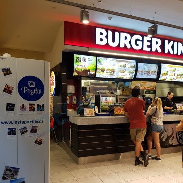 boxcash pozitiv burgerking