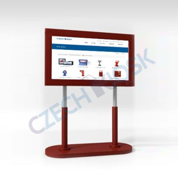 Digital signage SCREEN 1