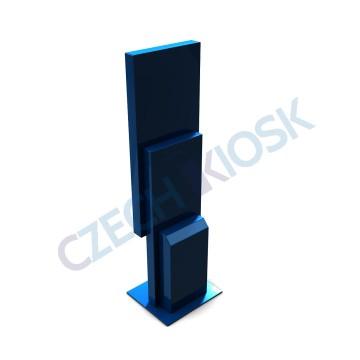Výškově nastavitelný Lift 4